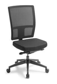 Eden Media Ergo II Chair Nylon Base