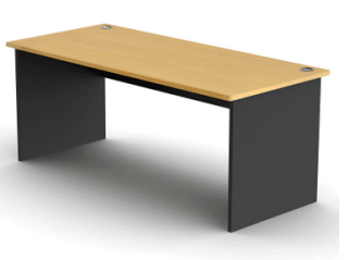 Proceed Straight Desk