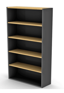 Proceed Bookcase