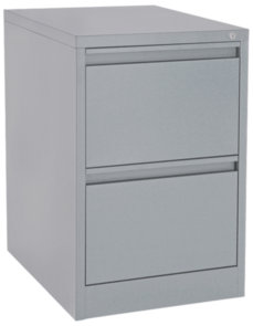 Proceed Filing Cabinet 2 Drawer
