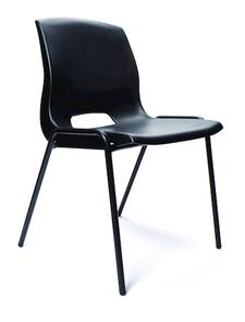 Buro Quad Chair