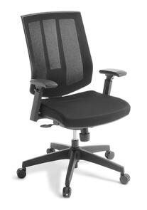 Eden Rally Chair with Arms