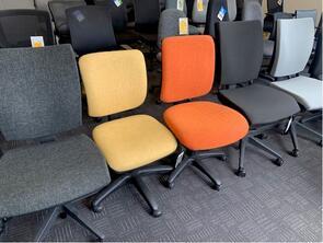 HOF Showroom Sample Chairs
