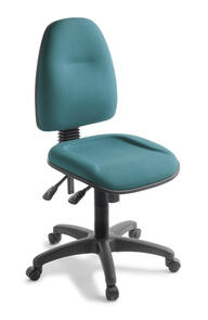 Eden Spectrum 3 Chair with Inflatable Lumbar Support