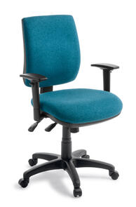 Eden Sport 2.40 Chair with arms