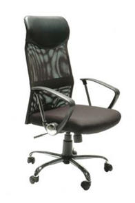 Stat High Back Chair