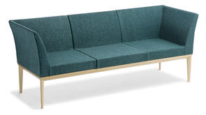 Eden Stockholm 3-Seater with Arms
