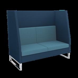 Konfurb Studio Booth 2 Seater