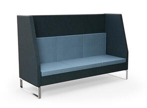Konfurb Studio Booth 3 Seater