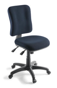 Eden Tempo 3 Mid Back Chair