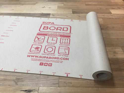 Strongbond Floor Protector - Medium Duty