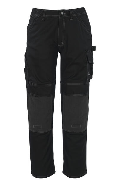 Lerida Mascot Trousers Black - Various Sizes
