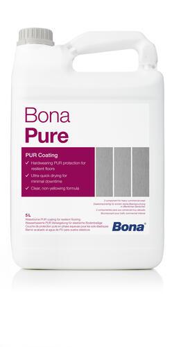 Bona Pure Extra Matt 5 litre