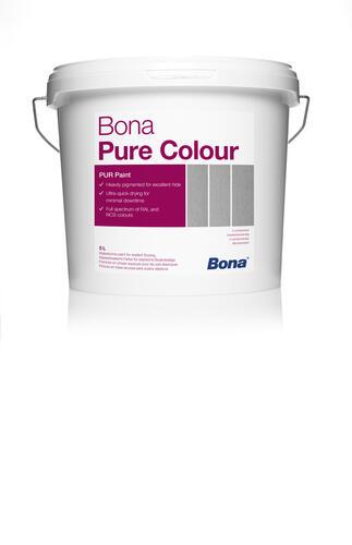 Bona Pure Colour 5 litre