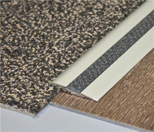 Tredsafe Carpet to Vinyl DT027 Trim 3mm - Various Colours