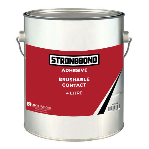 Strongbond Brushable Contact 4 Litre