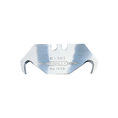 1-11-983 Stanley 1996B Hooked Knife Blades 100 pack