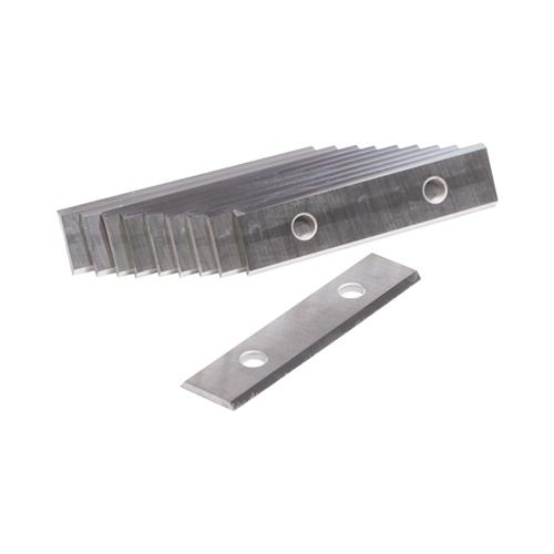 TC Scraper Blades 50mm (fits Linbide 50mm Scraper) - Pkt of 10