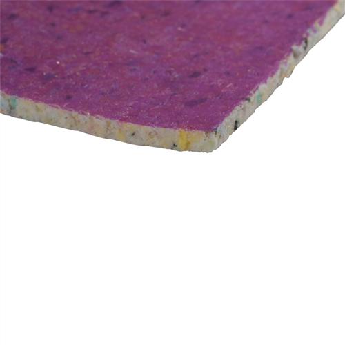 Strongbond Royal Amethyst 10mm Heavy Duty Foam Underlay 10m Roll