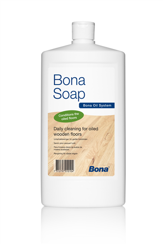 Bona Soap for Oiled Wooden Floors 1 Litre