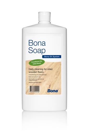 Bona Soap for Oiled Wooden Floors 1 Litre
