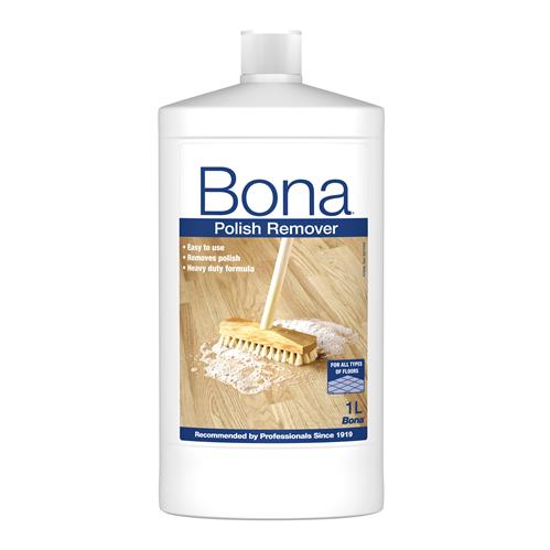 Bona Polish Remover 1 Litre