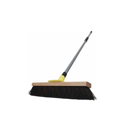 Complete Platform/Store Broom 455 mm