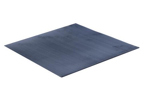 Elastomer Flat Black Skirting 15m coil