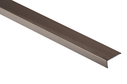 Angle End 3m length