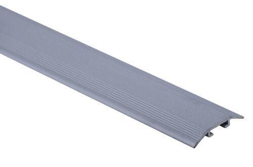 Roberts Junior Laminate Cover 50.E10 Aluminium Floor Trim 3.30m
