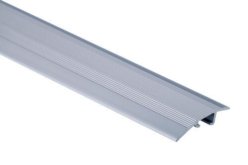 Roberts Senior 50.E16 Ramp Aluminium Floor Trim 3.3m