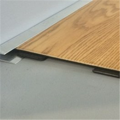 Tredsafe Edge Cap DT049 Natural 5mm Satin per bar