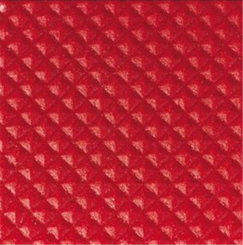 Tredsafe DiamondTred Safety Red Insert Various Sizes (sold per metre)