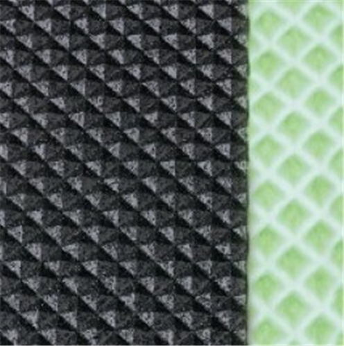 Tredsafe DiamondTred Black Zebron  Insert Various Sizes (sold per metre)