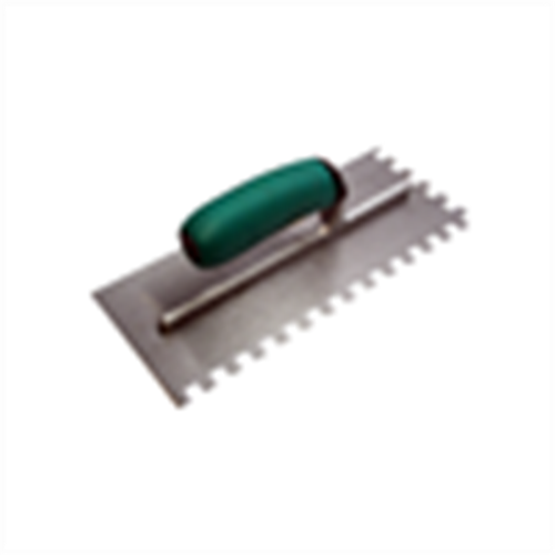 Roberts 18900 Square Notch Professional Trowel 10 mm