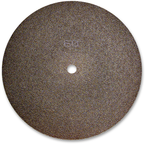 Sia Sanding Discs 178mm 24 grit each