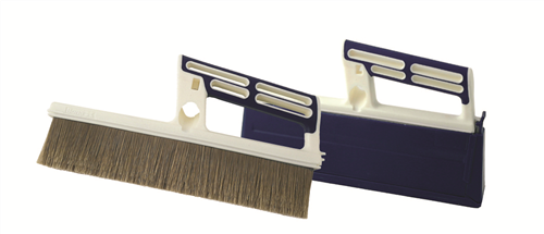 Bona Floor Brush with cover 30cm