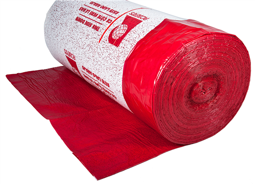 Roberts Harmony First Step Floating Floor Underlay 1 x 60m Roll