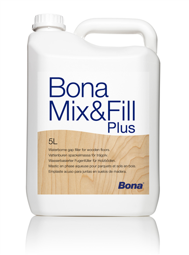 Bona Mix and Fill Plus 5 Litre