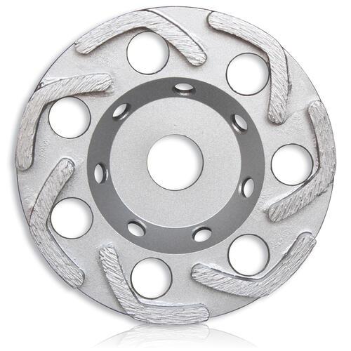 Tusk L Row Cup GLC  Grinding Wheel