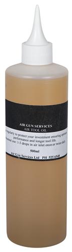 Delfast Air Tool Oil 500ml