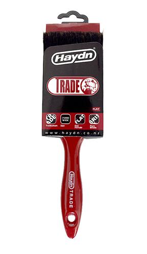 Haydn Trade Paint Brush 75mm