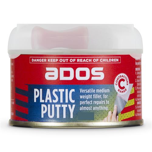 CRC Plastic Putty 3.0 Litre Kit