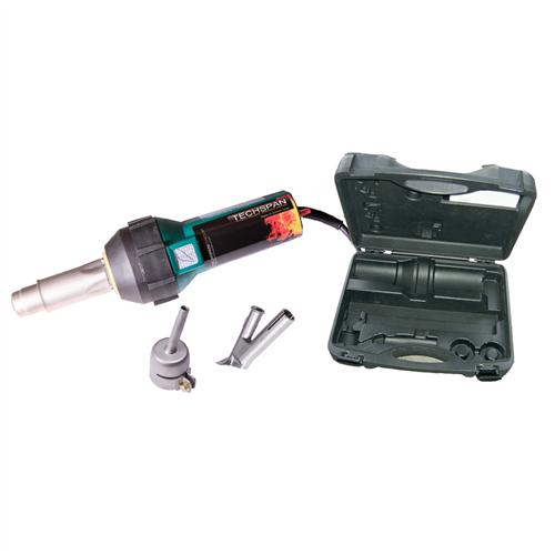 ACM Plastic Welding Gun Kit