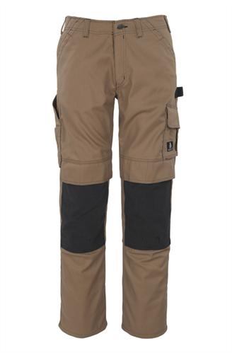 Lerida Mascot Trousers Khaki - Various Sizes