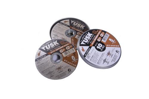 Tusk Carbide TCW Cutting Wheel