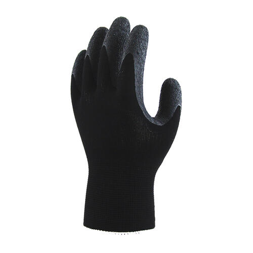 Lynn River Black Mamba Latex Palm Gloves