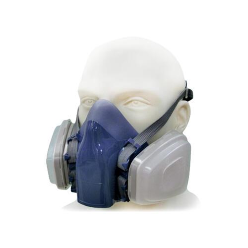 Lynn River Silicone Half Mask