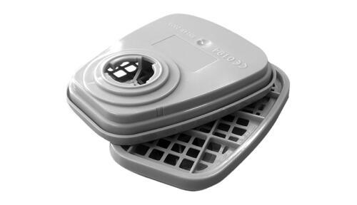 Lynn River P2 Filter Adapter (pair)