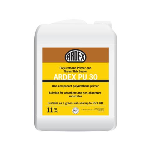 Ardex PU 30 Primer & Sealer 11kg
